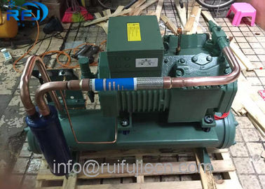 Bitzer 4EES-4Y Refrigeration Water Cooled Condensing Unit With R404 4EC-4.2Y